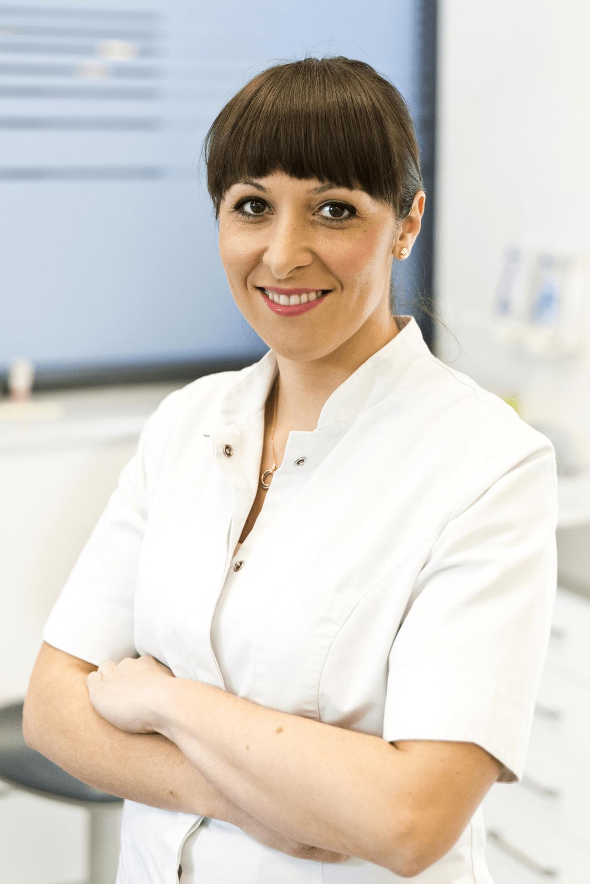 Karolina Gruca-Stryjak ginekolog