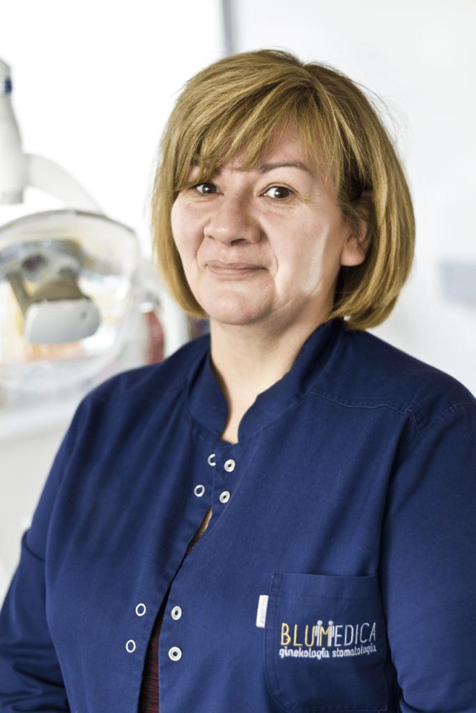 Agata Lewandowska położna