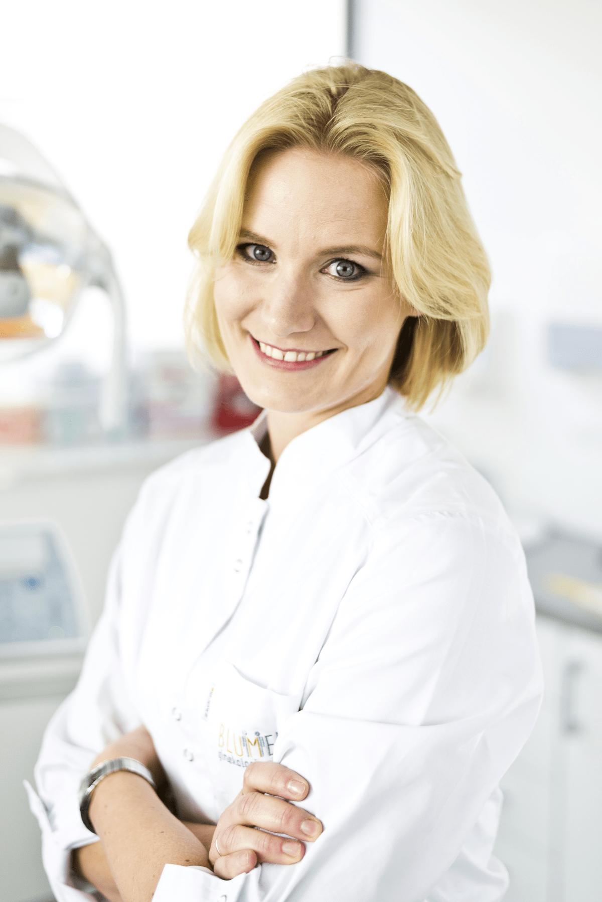 Agata Bąkowska medycyna estetyczna