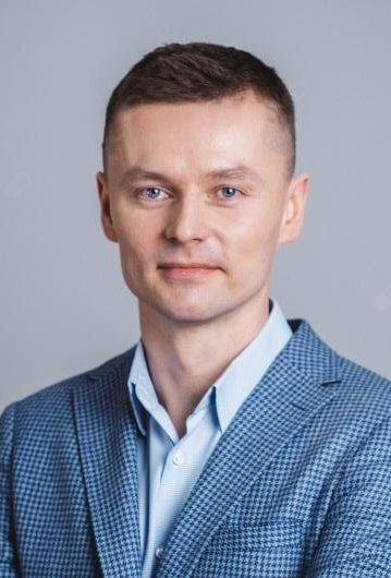 Paweł Bąkowski ortopeda