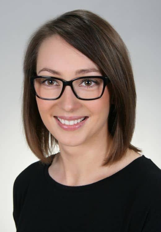 radiolog Agnieszka Fischer, usg doppler poznań