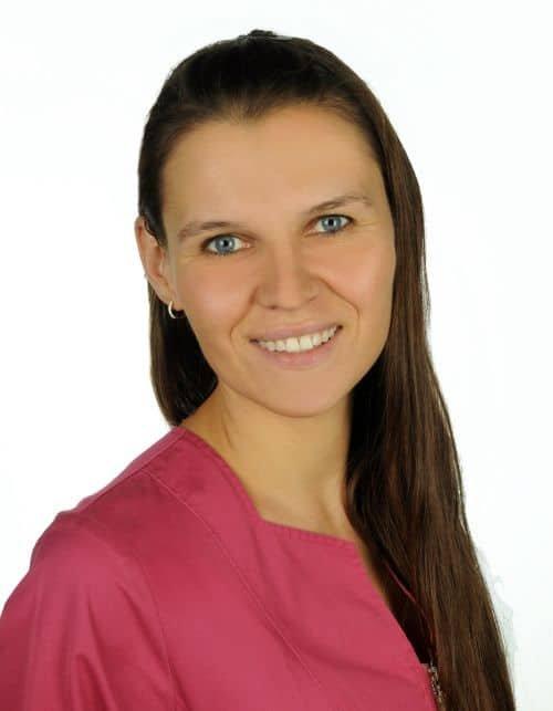 anna nowakowska dentysta