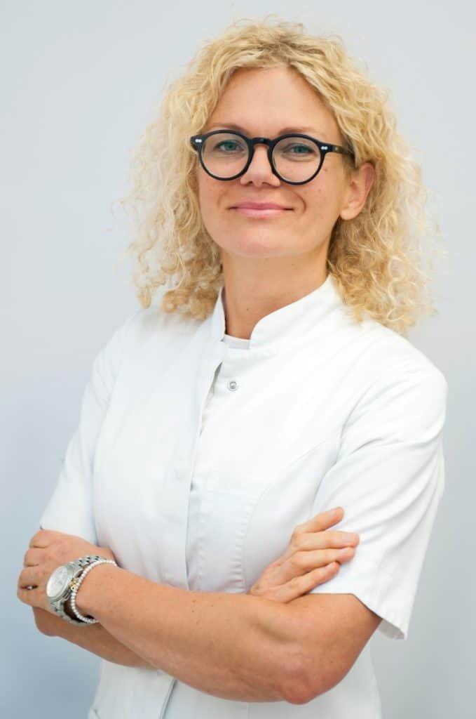 Agnieszka Kaluba-Skotarczak
