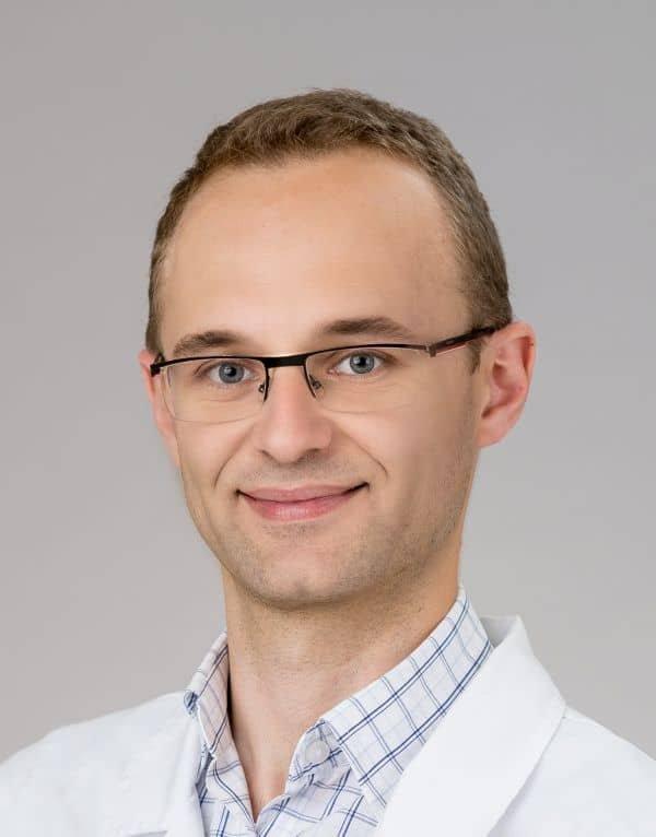 Paweł Gutaj ginekolog