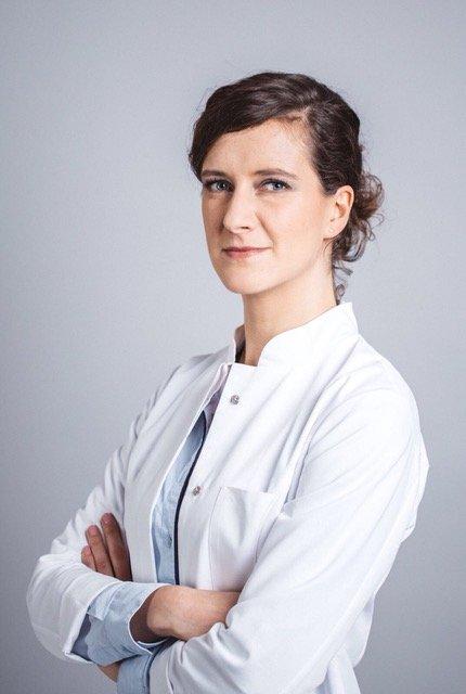 Maria Wolff ortopeda